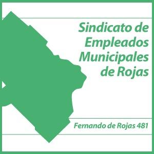 Sindicato de empleados municipales de Rojas